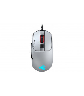 Roccat mouse Kain 122 Aimo, white (ROC-11-612-WE)