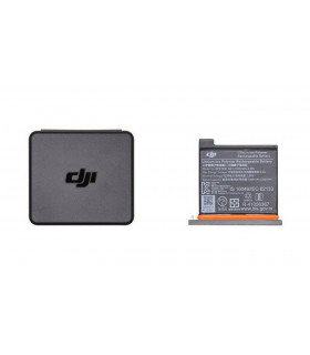 DJI Osmo Action battery (P1)