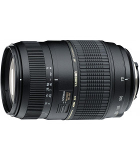 Tamron AF 70-300mm f/4 0-5 6 Di LD lens for Canon