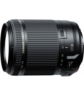 Tamron 18-200mm f/3 5-6 3 DI II VC lens for Canon