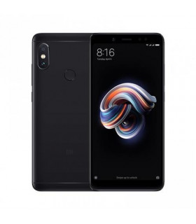 MOBILE PHONE REDMI NOTE 5 64GB/BLACK MZB6121EU XIAOMI